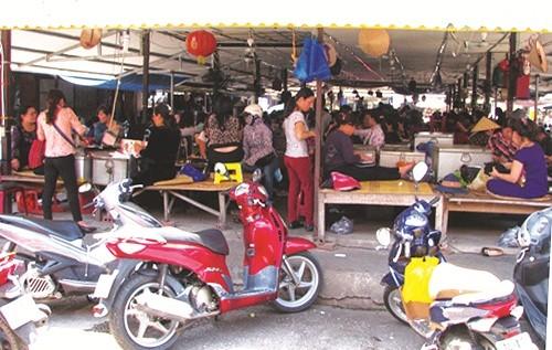 Chợ tiền ở Móng Cái - Kỳ 1: Đòn bẩy giao thương kinh tế vùng biên