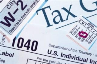 Giải đáp về tính thuế thu nhập DN