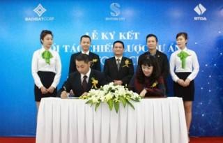 STDA miền Trung và Bách Đạt kí kết hợp tác chiến lược