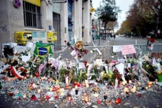 Nước Pháp sau khủng bố