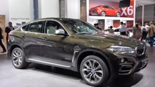 BMW triệu hồi 5 Series, 6 Series, X5 và X6 tại Mỹ vì lỗi bơm nhiên liệu