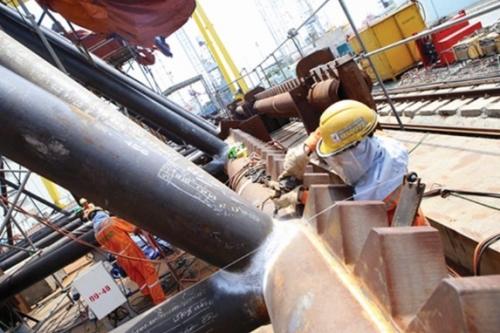 Giá dầu và bản lĩnh doanh nghiệp