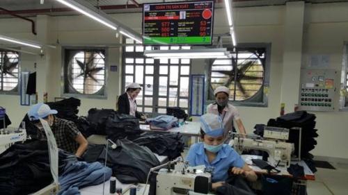 Cách mạng công nghiệp 4.0: Những tác động đến Việt Nam (Bài 1: Thách thức việc làm)