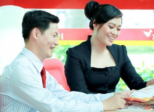 95% các cặp vợ chồng thường cùng bàn bạc và lên kế hoạch tài chính