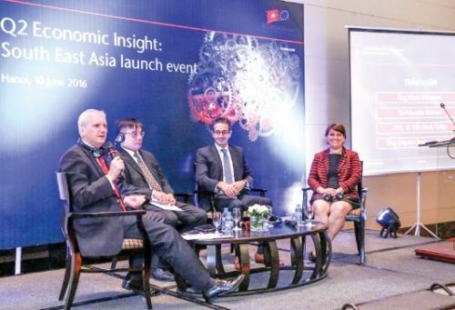 Cách mạng công nghiệp 4.0: Những tác động đến Việt Nam (Bài 2: Hóa giải những tiêu cực)