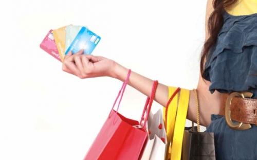 Kích cầu tiêu dùng qua thẻ