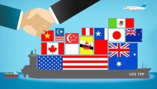 Các hiệp định thương mại tự do dưới thời Donald Trump