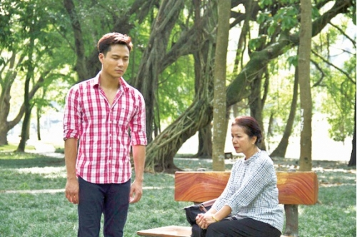 Phim Việt khởi sắc