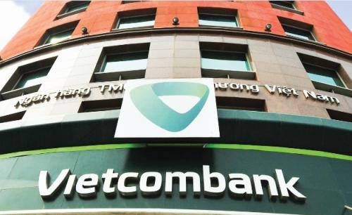 Dấu ấn Vietcombank