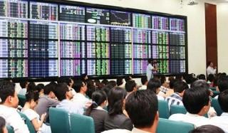 Chứng khoán chiều 6/11: VN-Index tăng hơn 5 điểm trong phiên đầu tuần