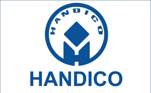 Hơn 1,1 triệu cổ phần đấu giá của Handico được bán hết