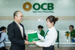 OCB ưu đãi lớn cho DN vay mua ô tô
