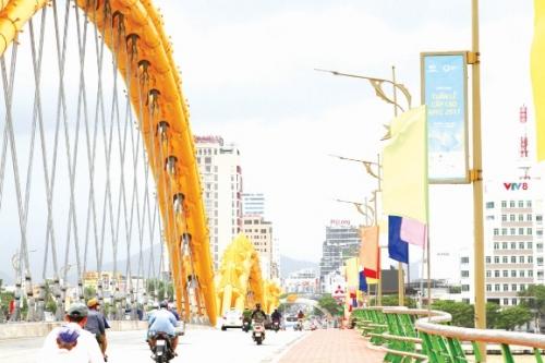 Đà Nẵng: Từ chiến tranh và thiên tai đến ngoại giao toàn cầu