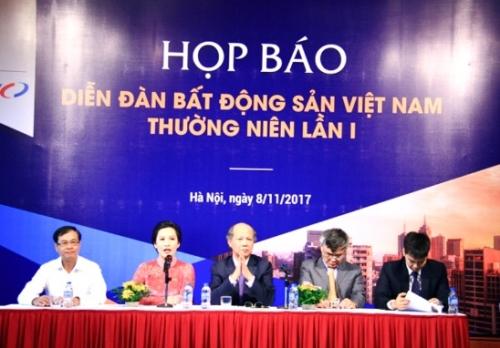 Diễn đàn bất động sản Việt Nam