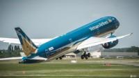 Nhiều chuyến bay bị ảnh hưởng do cơn bão số 14