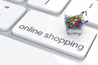 Gia tăng mua sắm trực tuyến cuối năm