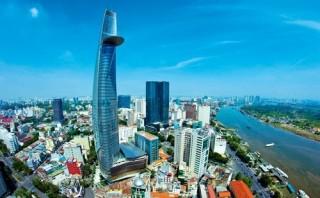 Lạc quan với thị trường văn phòng tại Việt Nam