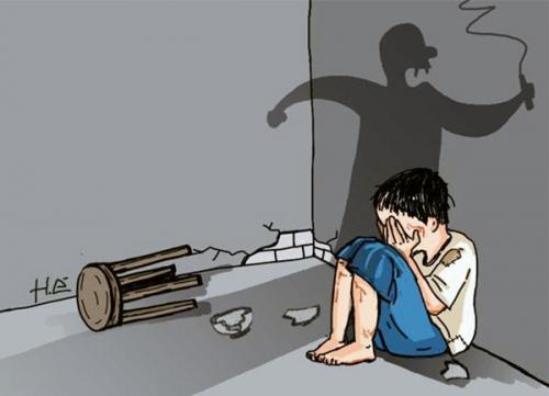 Cần nghiêm trị hành vi bạo hành trẻ nhỏ