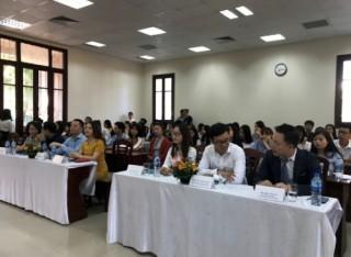 """'Bản lĩnh nhà đầu tư 2018"""": Sân chơi của sinh viên khối ngành kinh tế - tài chính"""