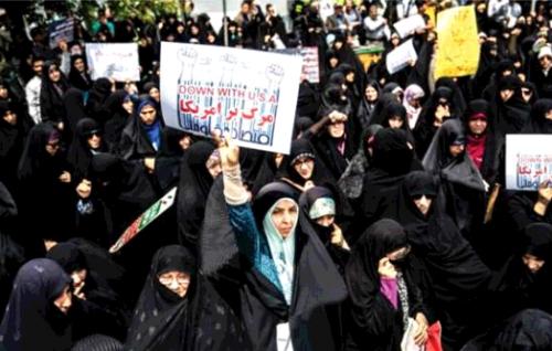 Cấm vận Iran khó thành công như kỳ vọng của Mỹ