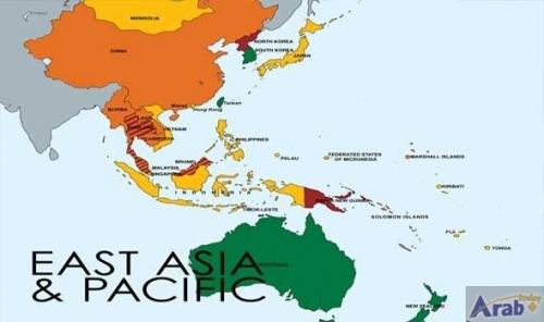 Đông Á cải thiện môi trường kinh doanh mạnh mẽ