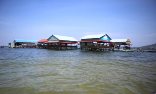 Đảo Ngọc Phú Quốc…  nay còn đâu!