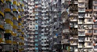 Nguy cơ suy thoái thị trường nhà ở Hồng Kông