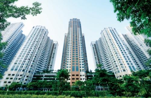 TP.HCM: DN bất động sản lại kêu khó vì thủ tục