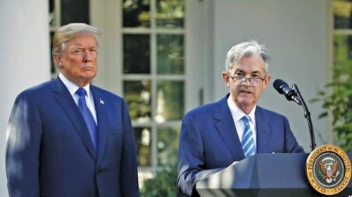 Fed giữ nguyên lãi suất, dự kiến tăng trong tháng 12