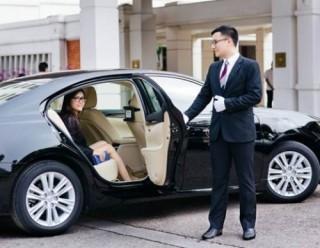 Dịch vụ cho thuê xe dần hướng tới chuyên nghiệp
