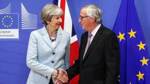 """Brexit: Sau """"ly hôn"""" là quan hệ láng giềng gần gũi?"""