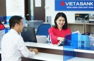 VietABank thành lập 7 chi nhánh và phòng giao dịch trên toàn quốc