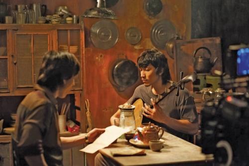 Yếu tố truyền thống trong phim Việt lên ngôi