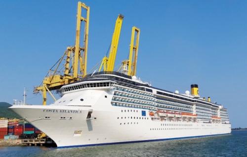 Khai thác thị trường du lịch tàu biển