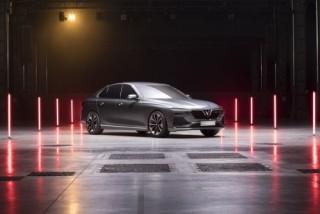 4 mẫu xe của VinFast ra mắt hôm nay có gì hot?