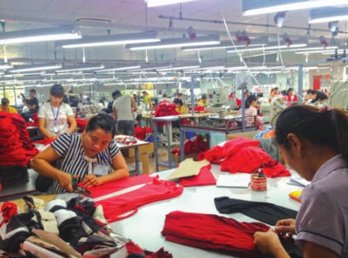 CPTPP và thách thức lớn nhìn từ thị trường lao động