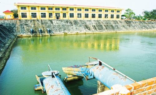 Đà Nẵng - An ninh nguồn nước bị đe dọa