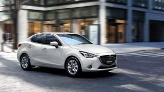 Mazda 2 mới có giá từ 509 triệu đồng sắp về Việt Nam