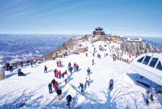 Mùa đông Hàn Quốc - trải nghiệm tuyệt vời