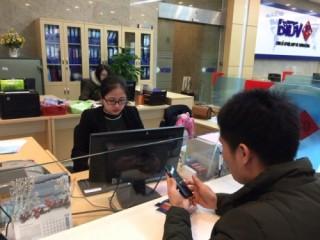 BIDV chào bán trái phiếu ra công chúng