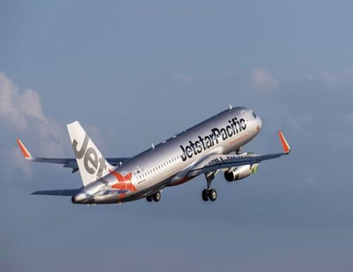 Jetstar Pacific đạt lợi nhuận 205,6 tỷ đồng sau 9 tháng