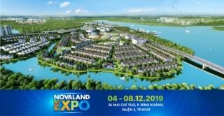 Nắm bắt xu hướng và cơ hội đầu tư với NOVALAND EXPO 2019