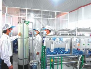 Nước sạch bất cập quản lý sau thoái vốn