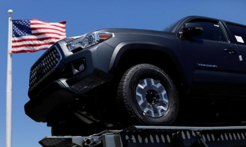 Mỹ có thể chưa áp thuế nhập khẩu ô tô trong tháng này