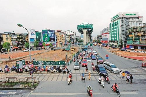"""Đầu tư PPP: """"Bài toán khó"""" không của riêng Việt Nam"""