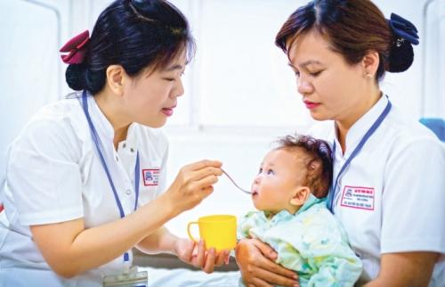 Tạo chuyển biến TTKDTM trong lĩnh vực y tế