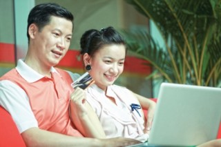 Gửi tiền trực tuyến - xu hướng thời công nghệ