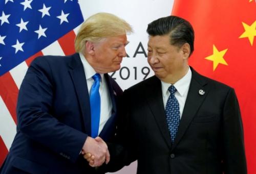 Thỏa thuận thương mại Mỹ - Trung có thể phải lùi đến tháng 12