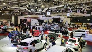 [Infographic] Top 10 xe bán chạy tháng 10/2019: Vios mất ngôi vương