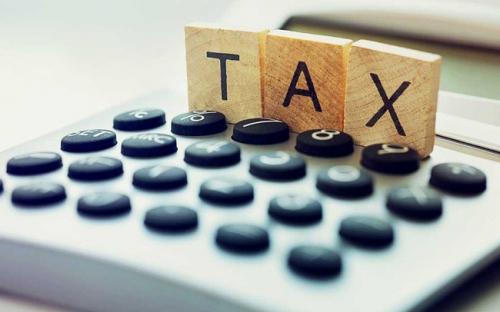 Chấm dứt cách ưu đãi đầu tư bằng thuế